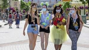 Disneyland Paris weer open met nieuwe attracties