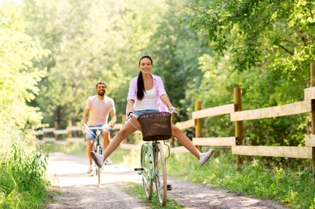 Gemeente Valkenburg aan de Geul en WML wijzen op fiets- en wandelroutes door brongebieden in de regio