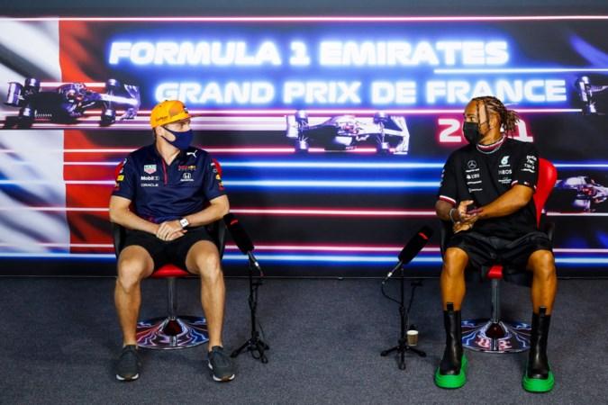 Max Verstappen tegen bandenleverancier Pirelli: zeg toch eerlijk wat fout is gegaan