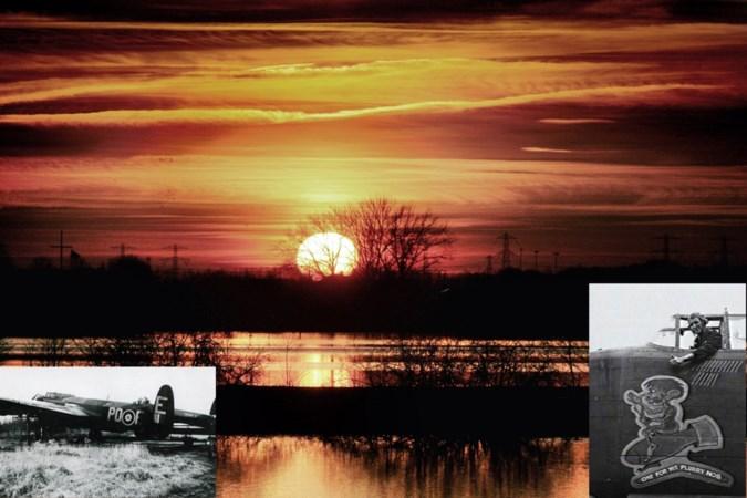 Crash Lancaster bij Roermond binnenkort 78 jaar geleden: 'Piloot Robert Gates was een held en verdient een gedenkteken'