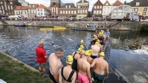 Datum Roermond Cityswim twee weken opgeschoven; organisatie hoopt op evenement 'als vanouds'