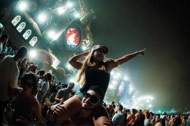 Burgemeesters verbieden festival Tomorrowland