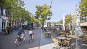 Subsidiepot van 75.000 euro voor winkelcentra van Horst, Sevenum en Grubbenvorst