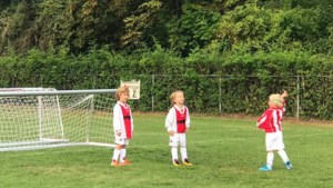 Ajax Camp komt naar SC Jekerdal: 'Dat Ajax hier voor het eerst in Limburg een Camp houdt, is een compliment voor de club'