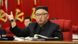 Kim Jong-un erkent hongersnood: 'Spreek de onverzettelijke revolutionaire geest aan'