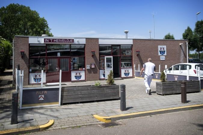 Landgraaf bekijkt of bouw nieuw clubhuis FC Landgraaf ook zonder lening kan: 'Onzin om club op te zadelen met twee ton schuld'