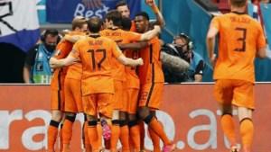 Beste speler van Oranje verdient een 8,5 en de slechtste een 4,5