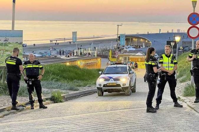 Woede over massale knokpartij Zandvoort: 'Gezinnen met kinderen vluchtten weg'