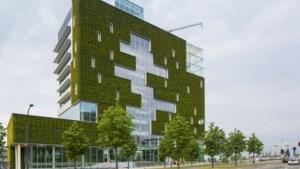 Leverancier omstreden vloeren: stadskantoor Venlo wordt onherstelbaar beschadigd