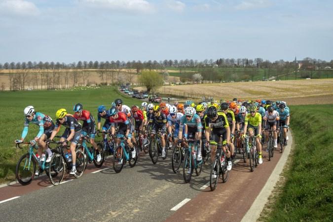 Verplaatste Volta Limburg Classic kan doorgaan in juli