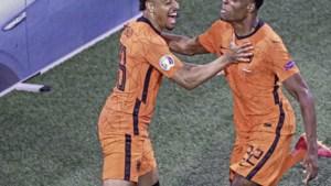 Oranje als groepswinnaar naar de achtste finales EK