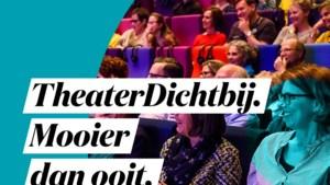 Vijf Noord- en Midden Limburgse theaters maken samen trailer voor landelijke campagne Theater