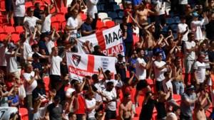'UEFA dreigt EK-finale van Londen naar Boedapest te verplaatsen'