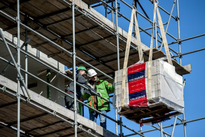 Grubbenvorst krijgt er mogelijk 16 appartementen bij, maar het plan voldoet lang niet aan alle gemeentelijke regels