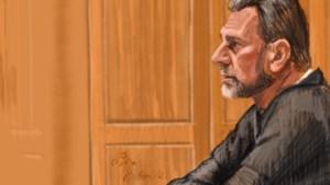 Hoger beroep zaak-Nicky Verstappen gaat vijf dagen duren; Brech blijft voorlopig in cel