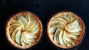 Vegan appeltaartjes van Janneke Philippi: ze zijn net zo lekker als ze eruitzien
