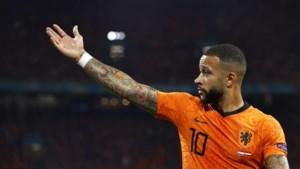 Zonder een goede Memphis wordt Europese titel een lastig verhaal voor Oranje