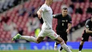 Kroatië wint weer niet, Schick scoort opnieuw voor Tsjechië