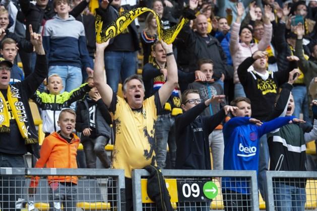 Roda JC verloot extra seizoenkaarten onder supporters