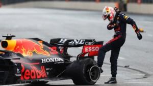 In de Formule 1 rijdt niet altijd een engeltje mee: 'Die crash in Baku had heel anders kunnen aflopen'