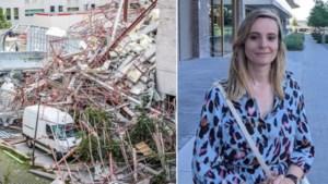 Ooggetuigen na instorting basisschool in Antwerpen: 'In pyjama eerste hulp toegediend'