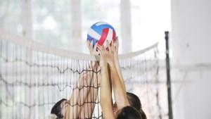 Talent Days volleybal bij Numidia / VC Limac
