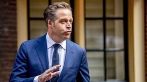 De Jonge: Nederland mogelijk begin juli op 'groen'