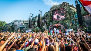Belgische autoriteiten willen festival Tomorrowland toch laten doorgaan