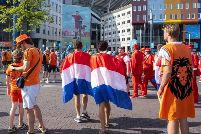 Nederland van het slot én Oranjekoorts: wacht ons een tintelende zomer?