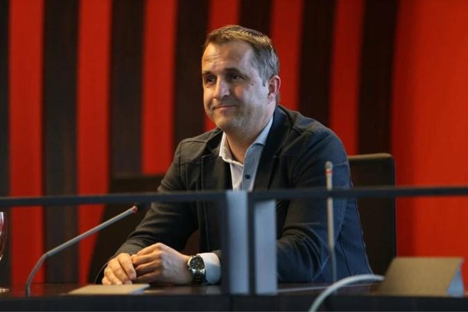 MVV haalt Ronny van Geneugden als technisch manager naar De Geusselt