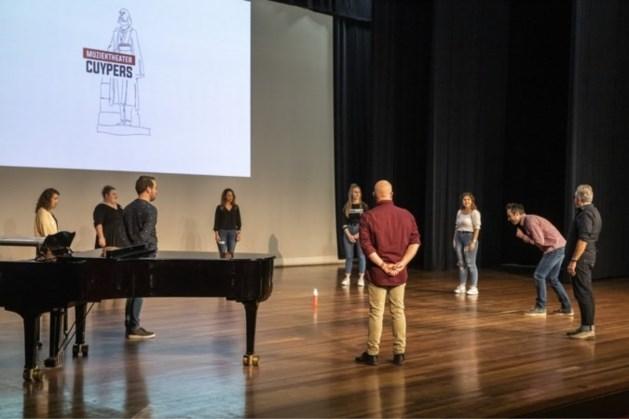 Kaartverkoop Muziektheater Cuypers van start