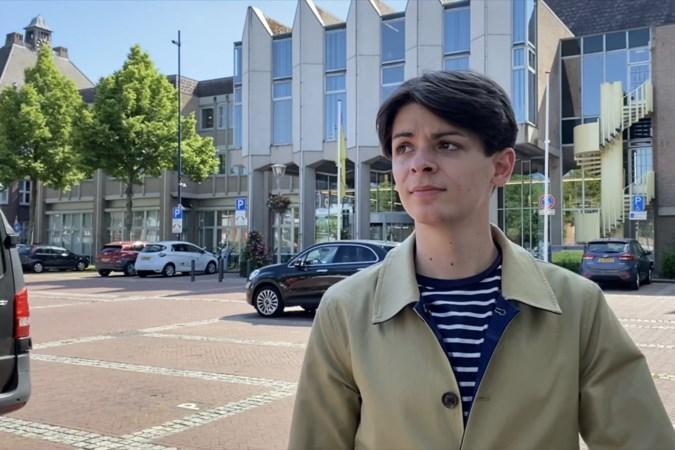 D66 schuift jonge politicus Pepijn Pi (20) naar voren als lijsttrekker in Sittard-Geleen