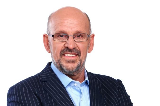 Zanger Martin Hurkens ambassadeur Kinder onderzoekfonds Limburg