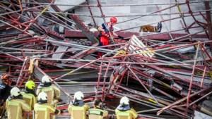 Tweede omgekomen slachtoffer instorting Antwerpen geborgen