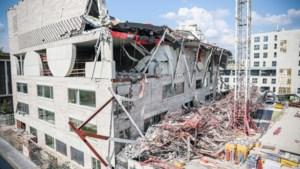 Laatste twee vermisten ramp Antwerpen levenloos teruggevonden: vijf dodelijke slachtoffers in totaal