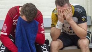 Geen titel voor handballers Lions