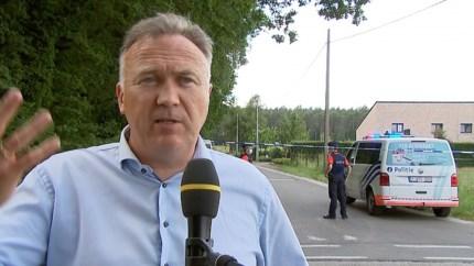 Video: Woedende familieleden Jürgen Conings vermoeden een complot