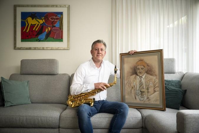 Jean-Pierre Cnoops over zijn beroemde vader Pierre: 'Van pap heb ik leren knokken'