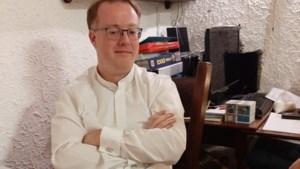 Kapelaan Rick Blom wordt pastoor in Noord-Limburg