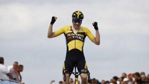 Timo Roosen volgt Van der Poel op en dankt Mike Teunissen