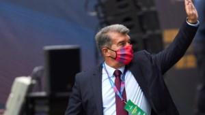 Voorzitter Barcelona gelooft nog steeds in Super League