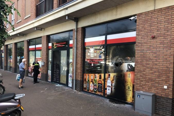 Poolse supermarkt in Panningen in de afgelopen weken vaker doelwit van aanslagen