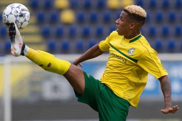 Oud-Fortunees André Vidigal kiest in Portugal voor CS Maritimo