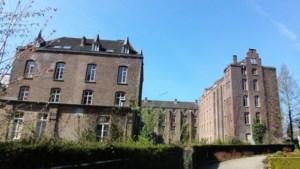 Nieuw perspectief voor leegstaand klooster Boslust in Broekhem-Noord