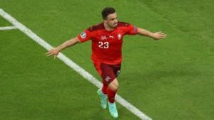 Zwitserland als eerste nummer 3 zeker van vervolg op EK