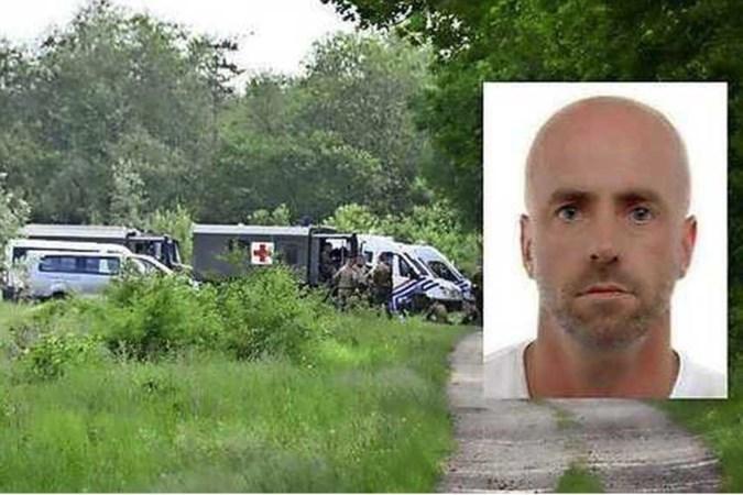 Belgisch federaal parket bevestigt: lichaam was van Conings, hij heeft zich van het leven beroofd