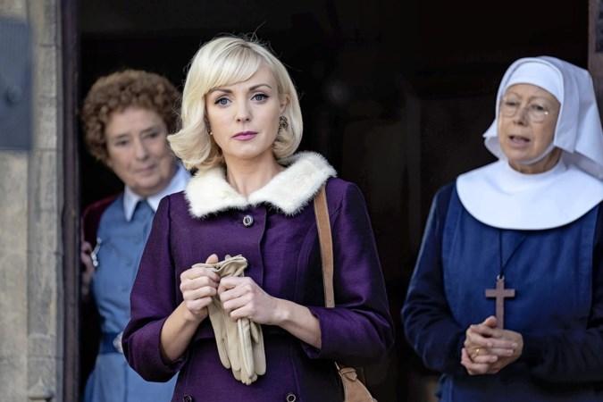 Tiende seizoen van Call the Midwife: 'Baby's brengen altijd hoop'