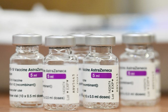 Petitie om na AstraZeneca als tweede prik Pfizer te kunnen krijgen
