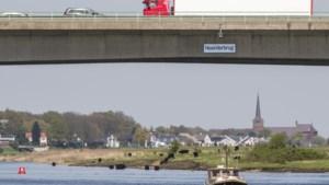 Gezicht naar de Maas Grubbenvorst: toch geen woningbouw op de rivieroever