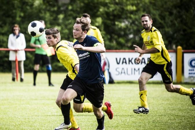 Rick van der Linden van Haelen naar Veritas: 'Met heel veel pijn in mijn hart doe ik de stap deze keer wel en kies ik nu eens voor mezelf'
